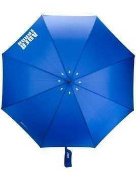 Ader Error Ade umbrella - Blue