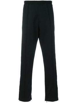 Mjb loose fit track trousers - Black