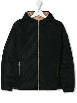 Ciesse Piumini Junior Linda padded coat - Black