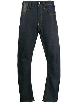 G-Star Raw Research C tapered jeans - Blue