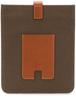Mismo iPad 2 case - Brown