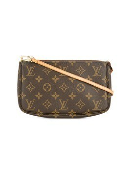Louis Vuitton Vintage Pochette Monogram vintage bag - Brown