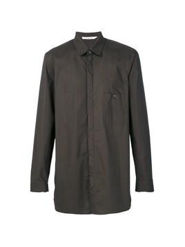 Damir Doma Sove shirt - Brown