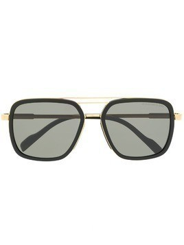 Cutler & Gross aviator sunglasses - Black