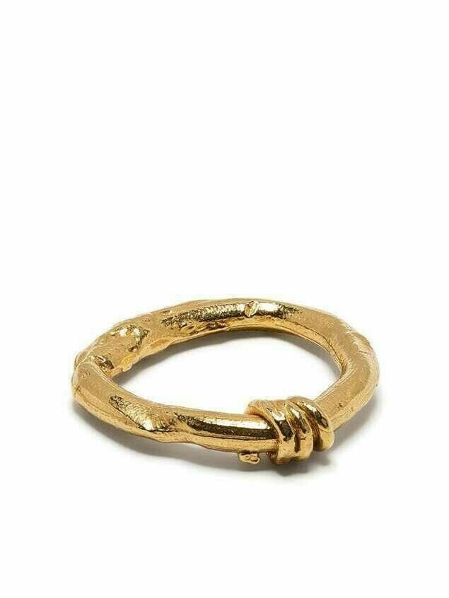 Alighieri The Trembling Bough ring - GOLD