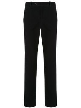 Gieves & Hawkes tailored trousers - Blue