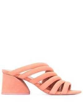 Mercedes Castillo Izzie sandals - Pink