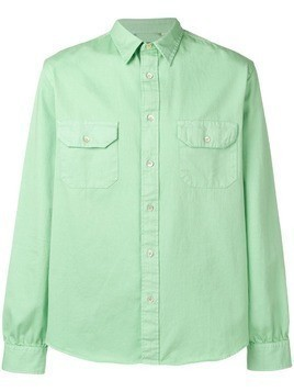 Levi's Vintage Clothing tabs shirt - Green