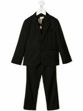 Paul Smith Junior two piece suit - Black