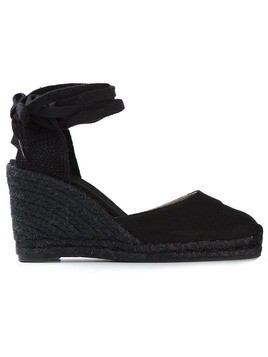 Castañer wedge sandals - Black