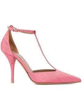 Tabitha Simmons Loulou pumps - Pink