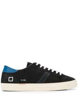 D.A.T.E. Hill Low sneakers - Black