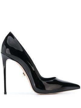 Le Silla Eva pumps - Black