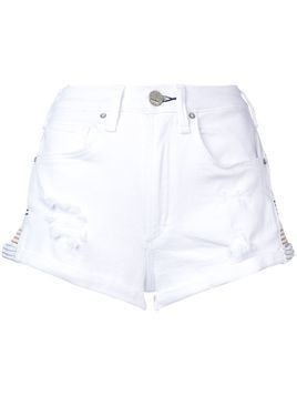 Mcguire Denim denim shorts - White