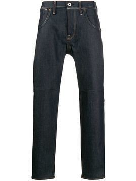 G-Star Raw Research Jackpant 3D straight jeans - Blue