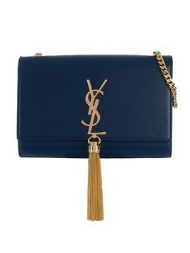 Saint Laurent Kate crossbody bag - Blue