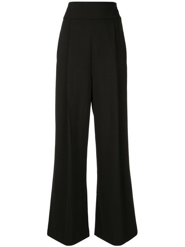 CAMILLA AND MARC Benito trousers - Black