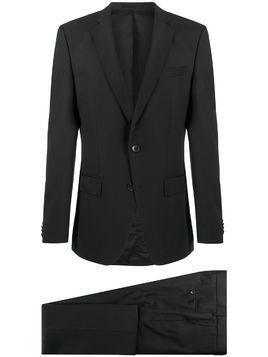 BOSS jacket and trouser suit - Black
