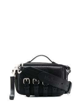 Mulberry x Acne Studios mini bag - Black