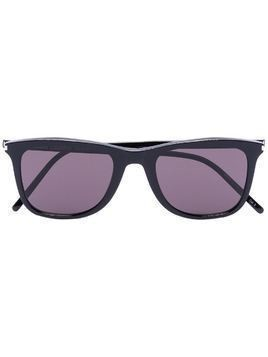 Saint Laurent Eyewear SL 304 wayfarer sunglasses - Black