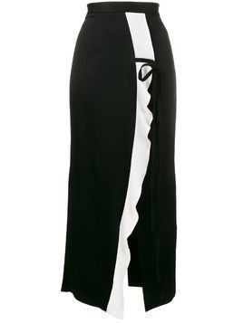 Roland Mouret Brantley pencil skirt - Black