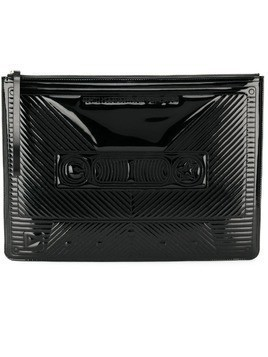 Corto Moltedo big Cassette clutch - Black