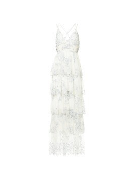 Alice Mccall Love Is Love gown - White