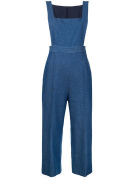 Macgraw Purity playsuit - Blue