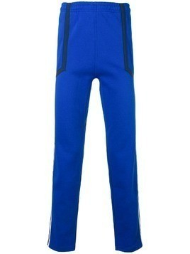 Adidas classic Windsor trousers - Blue