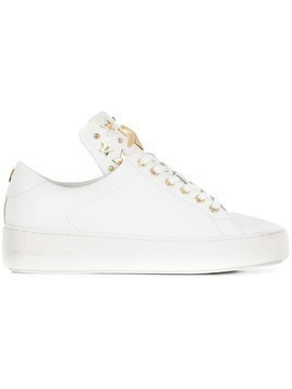 Michael Michael Kors Mindy sneakers - White