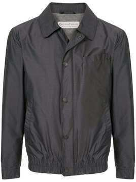 Gieves & Hawkes lightweight jacket - Grey