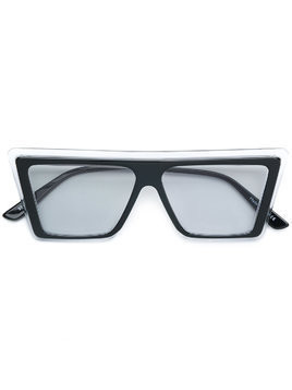 Christian Roth Cekto sunglasses - Black