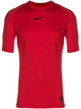 Nike slim-fit T-shirt - Red