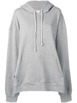Matthew Adams Dolan oversized hoodie - Grey