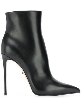 Le Silla Eva ankle boot - Black