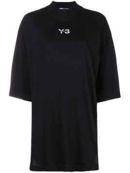 Y-3 oversized T-shirt - Black