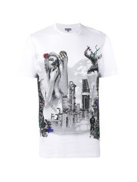 Lanvin 'The Refinery' T-shirt - White