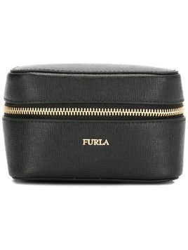 Furla jewelry case - Black