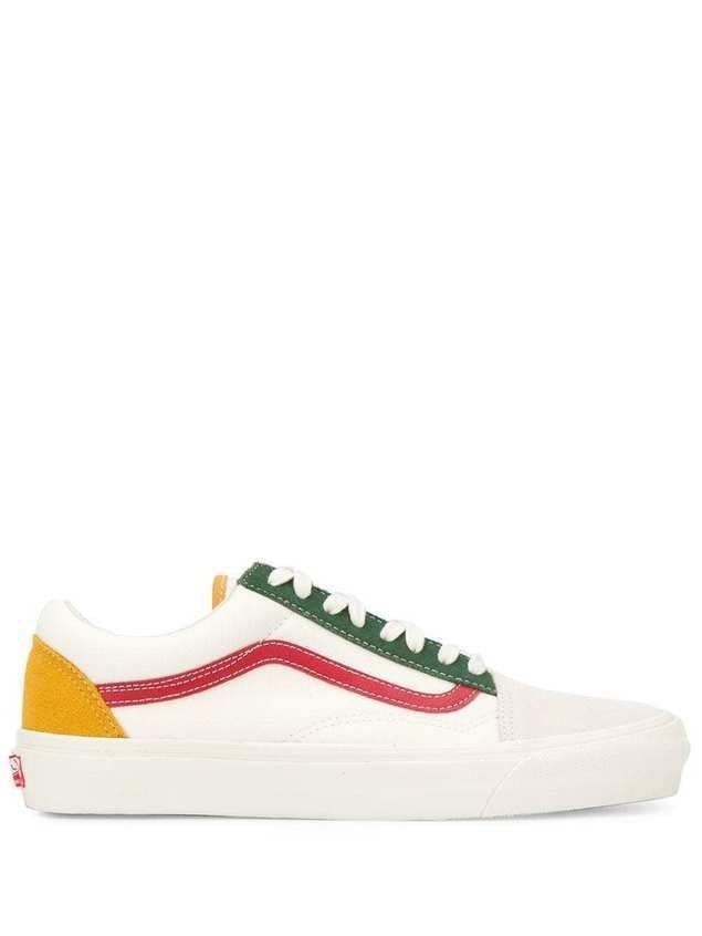 Vans Old Skool LX sneakers - White