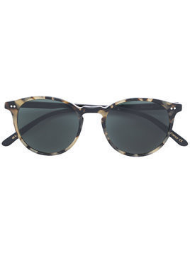 Josef Miller Monroe sunglasses - Brown