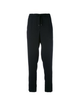 Kenzo tailored trousers - Black