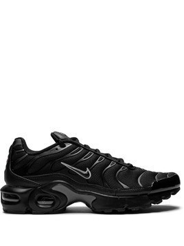 Nike Kids TEEN Air Max Plus (GS) sneakers - Black