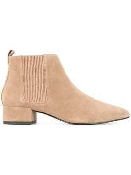 Senso Kylee ankle boots - Brown