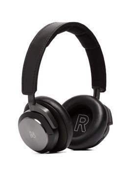 Bang & Olufsen Beoplay black H9i headphones