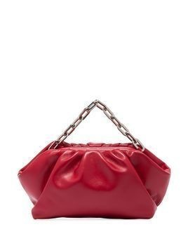 Marques'Almeida gathered clutch bag