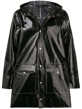 Marni Stutterheim raincoat - Black