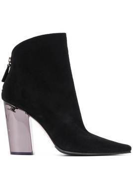 Le Silla IVONNE ANKLE BOOT - Black