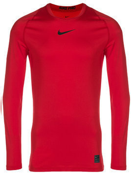 Nike long sleeve T-shirt - Red