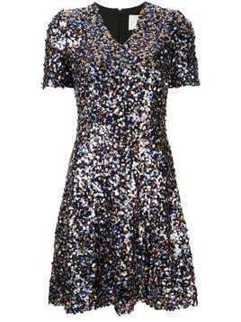 Ingie Paris sequin dress - Multicolour