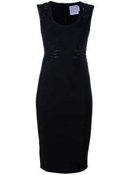 Hervé Léger Janelle dress - Black